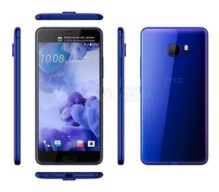 Htc U Ultra 64gb 5.7 Inch Qhd 4gb Ram Snapdragon 821 12mpx