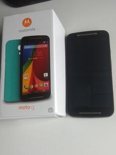 Celular Motorola Moto G2 Xt1069 Tv 16gb Dual Chip