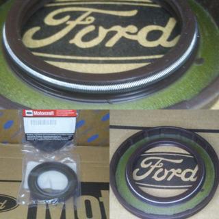 Estopera Delantera De Cigueñal Damper Ford Fiesta Ford Ka