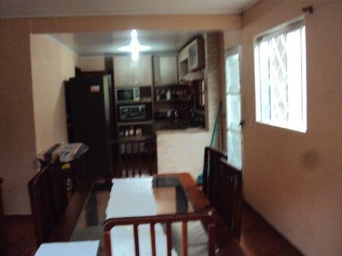 Casa Em Querência Com 3 Dormitórios - Vi3734