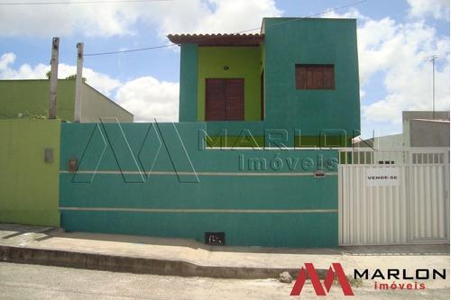 Vc00445 Casa Em Parnamirim