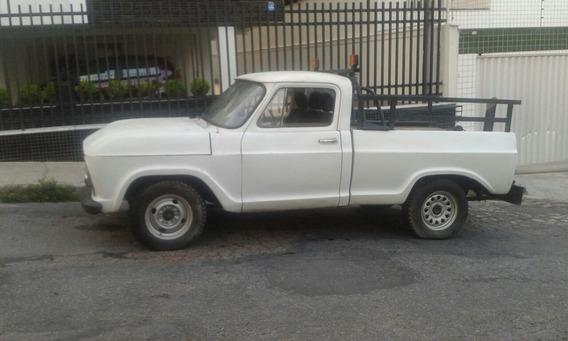 Chevrolet C 10 - Ano 1971
