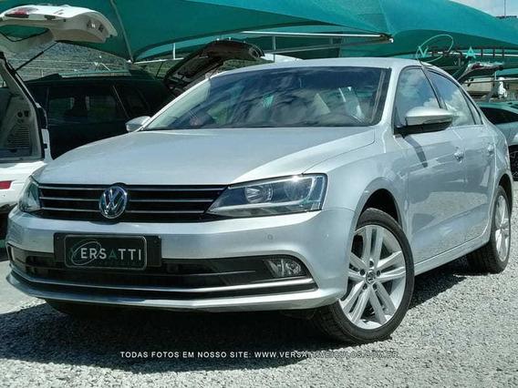Volkswagen Jetta Highline Tiptronic 2.0 Tsi Aut. 2015