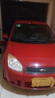 Ford Fiesta 1.6 Flex Zetec Rocan