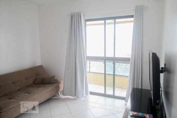Apartamento Para Aluguel - Kobrasol, 2 Quartos, 80 - 893018425