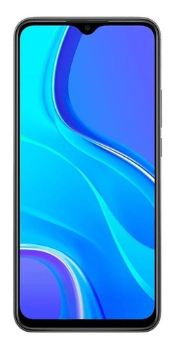 Xiaomi Redmi 9 Dual SIM 64 GB Carbon grey 4 GB RAM