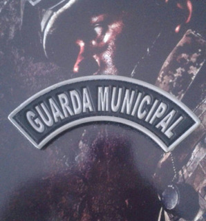 Manicaca Emborrachado Guarda Municipal