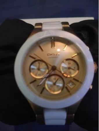 Relógio Dkny Ny8258