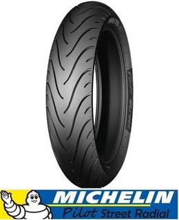 Llanta 150/60r17 Michelin Pilot Street Radial Envio Gratis!
