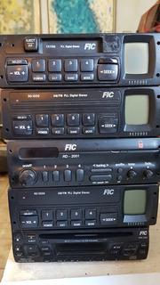 Radio Fic (vendidos No Estado Que Se Encontra)