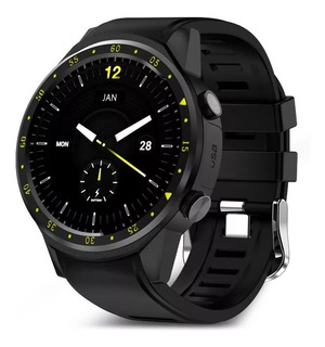 Tenfifteen F1 Esportes Smartwatch Telefone 1.3 Polegada Mtk2