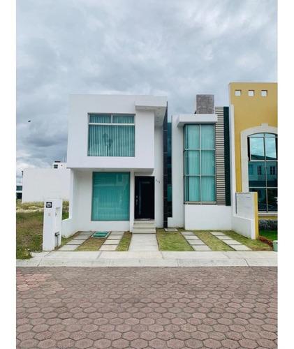 Imagen 1 de 12 de Venta Casa  Residencia En Herradura Pachuca