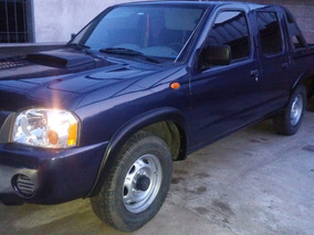 Nissan Np300 Frontier Full