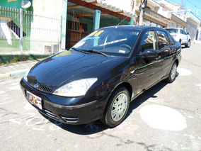 Ford Focus Sedan 1.6 Glx Flex 4p