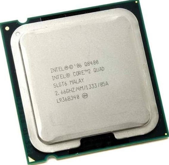 Processador Q8400 Core2quad Pronta Entrega!