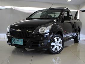 Chevrolet Montana Sport 1.4 Mpfi 8v Econo.flex Mec. 201