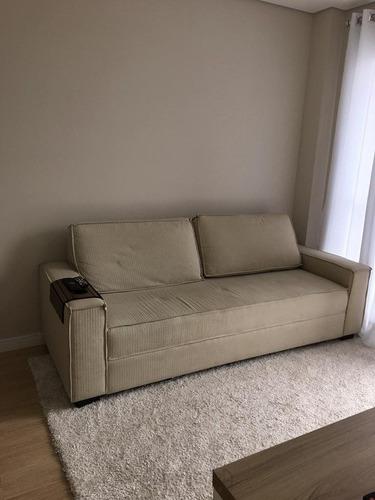 Apartamento P/ Venda Jd. Wanel Ville Iv Sorocaba-s - Ap-1545-1