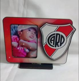 829ed30aa Portaretratos De River Plate - Souvenirs para Cumpleaños Infantiles ...