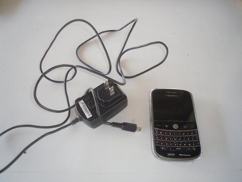 Celular Blackberry Curve Tim Umts Hi Speed + Carregador