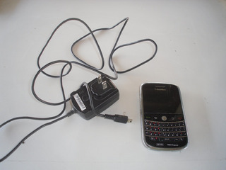 Celular Blackberry Curve Tim Umts Hi Speed + Carregador