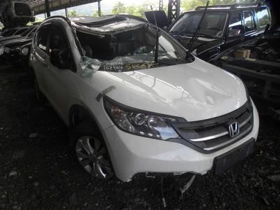 Sucata Honda Cr-v 2.0 2012 4x4 Aut. 5p