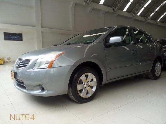 Nissan Sentra 2.0 Mecanico