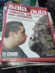 Revista - Sala De Aula 11 - Junho 2007