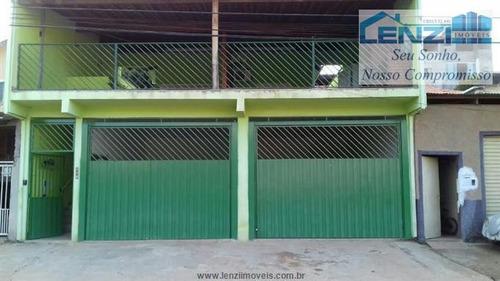 Imagem 1 de 23 de Casas À Venda  Em Bragança Paulista/sp - Compre A Sua Casa Aqui! - 1314230