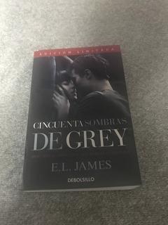 Libro 50 Sombras De Grey Cuarto Libro en Mercado Libre Perú