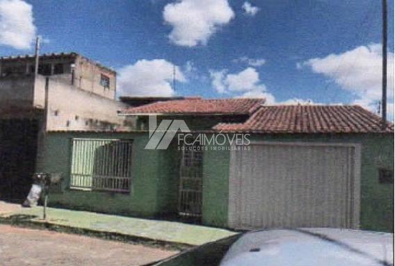 Rua 08/c (oito/c), Jardim Aeroporto, Pouso Alegre - 507811