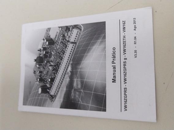 Placa Para Central De Alarmes Viaweb - Leia O Anúncio