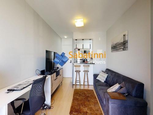 Apartamento A Venda Em Sp Bom Retiro - Ap02927 - 68538239
