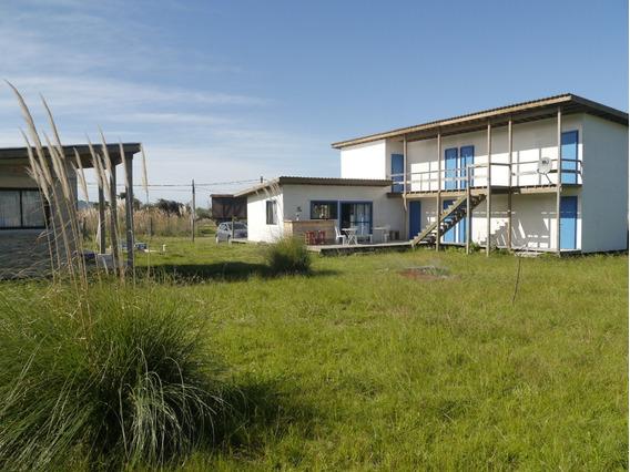 Hostel Inversión En Punta Rubia, La Pedrera, Rocha