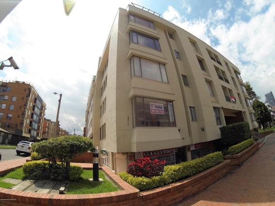 Apartamento Arriendo San Patricio Mls 19-745