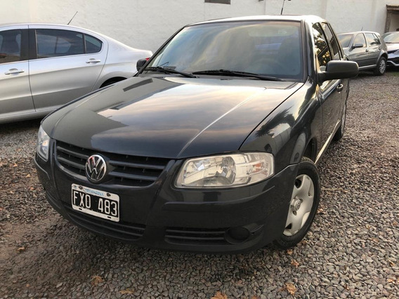 Volkswagen Gol 1.6 I Power 2006 5 P