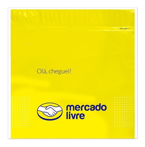 150 Envelopes Plásticos Segurança Mercado Livre G 50x40cm