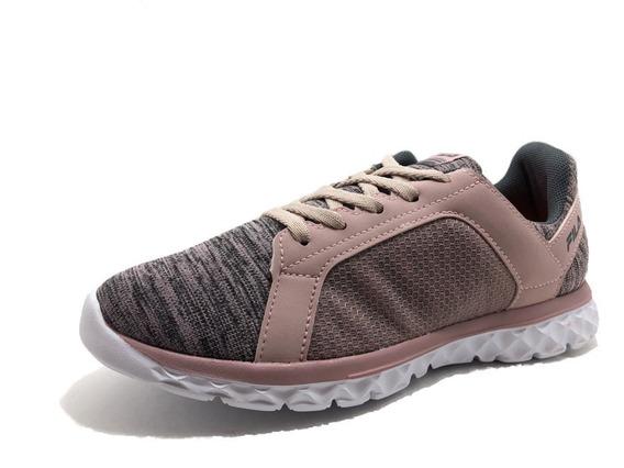 Tênis Fila Women Footwear Lightstep Comfort Rosa 716852