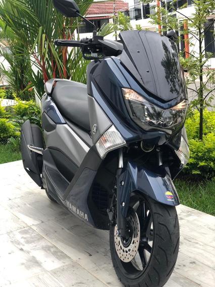 Yamaha Nmax150i 2019