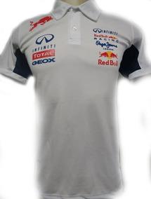 Camisa Da Red Bull Azul 2019