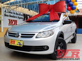Volkswagen Saveiro 2012 Tropper 1.6 Total Flex