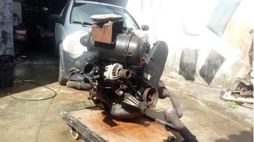 Motor De Kombi Flex