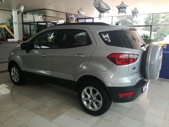 Ford Ecosport Tm 2018 Única Unidad