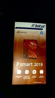 Smartphone Huawei P Smart 2019 Pot-lx3 32gb Unlocked