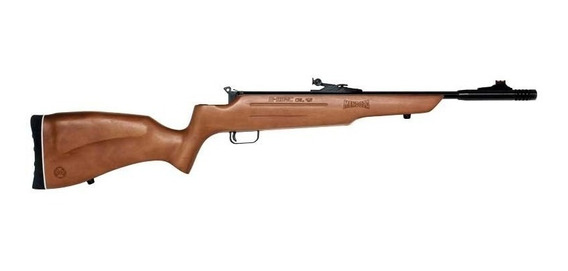 Rifle Mendoza Rm990 Salva Municion 4.5 ¡envio Gratis!