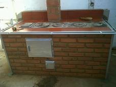 Estufas De Leña