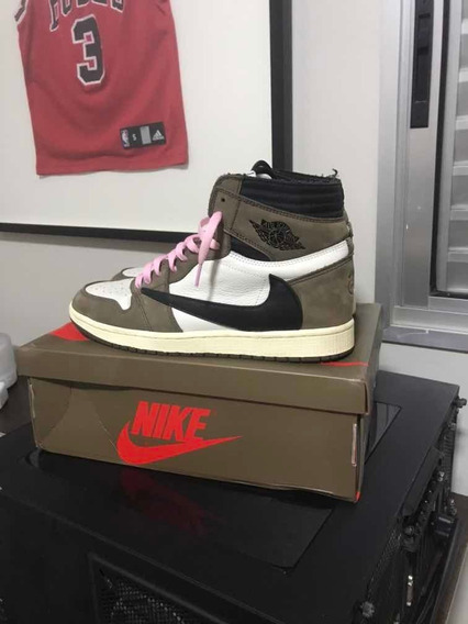 Air Jordan 1 Travis Scott High Ds