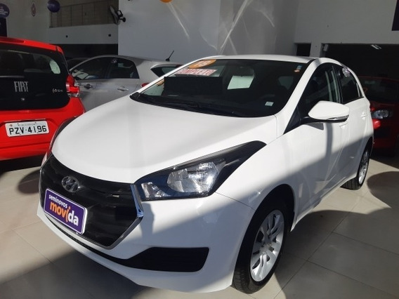 Hb20 1.6 Comfort Plus 16v Flex 4p Manual 47047km