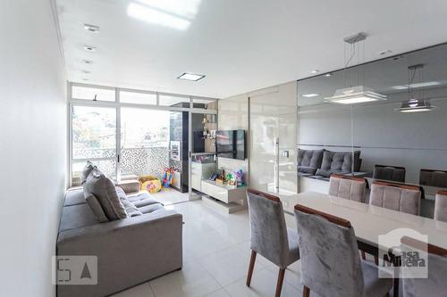 Imagem 1 de 15 de Apartamento À Venda No Palmares - Código 326443 - 326443