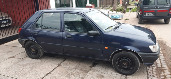 Ford Fiesta 1996 1.8 Clx D