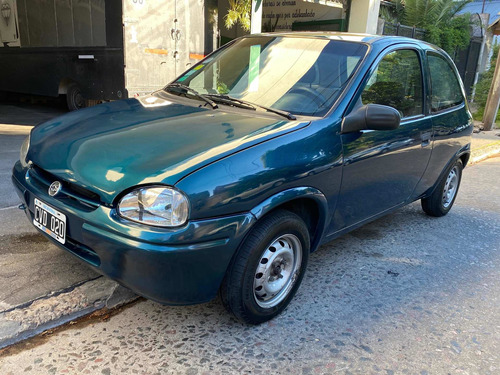 Chevrolet Corsa 1.6 Gl 1999 Gnc 100% Financiado En Cuotas